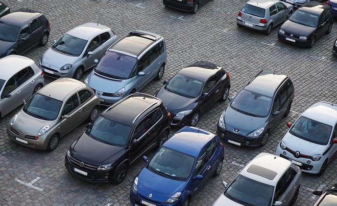 Русский  рынок автомобилей  вырос летом  на15 процентов— Новые рекорды