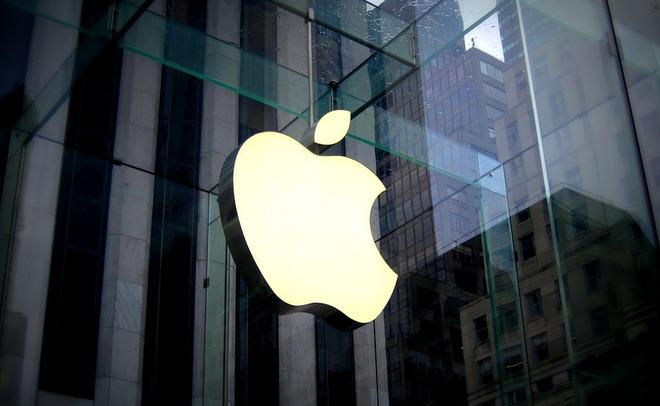 Apple заказала у Самсунг OLED-панели насумму $4
