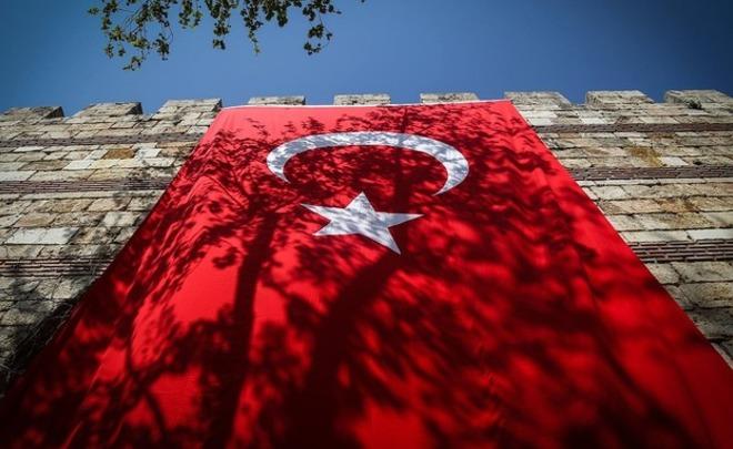 Турция подписала соглашение осотрудничестве сконцерном Еurosаm по системе противоракетной обороны
