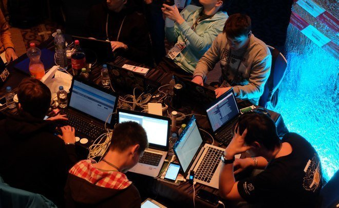 InfoWatch: мировой объем утечек информации увеличился более чем вчетыре раза