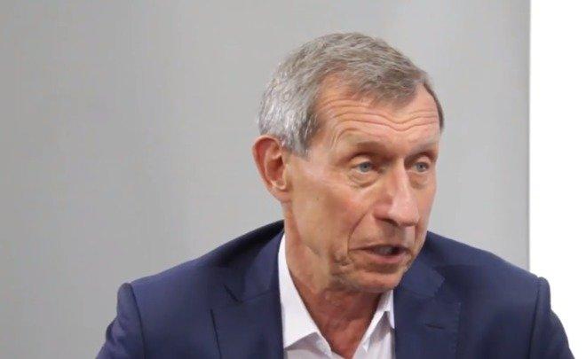 Место министра культуры Нижегородской области стало вакантно