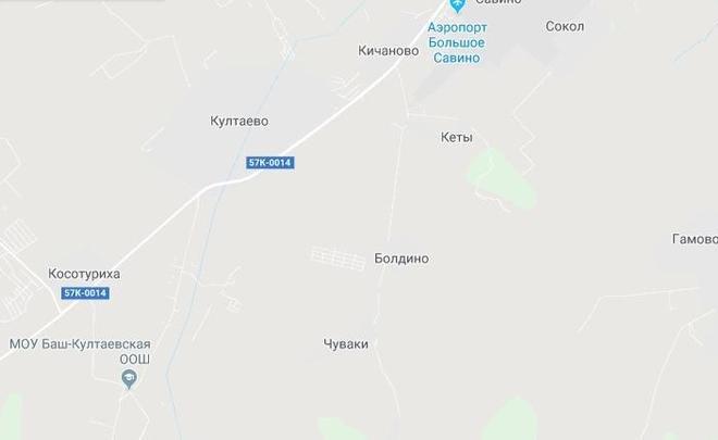 В Российской Федерации выбрали деревню ссамым забавным названием