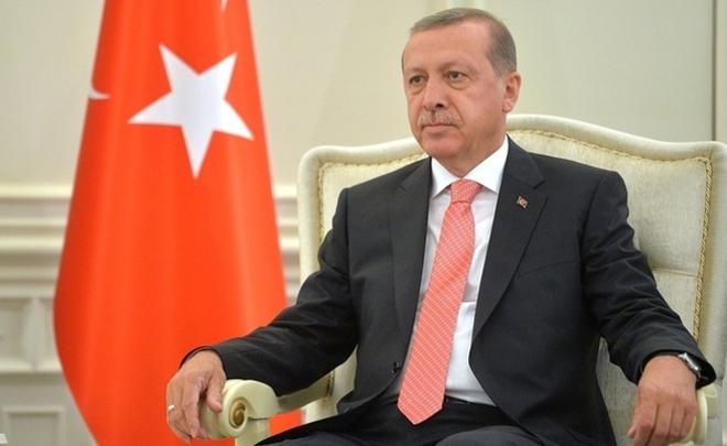 Власти Германии запретили охранникам Эрдогана приезжать насаммит G20