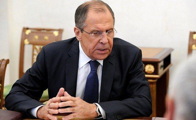 Лавров объяснил, как сделать гуманитарную паузу вСирии результативной