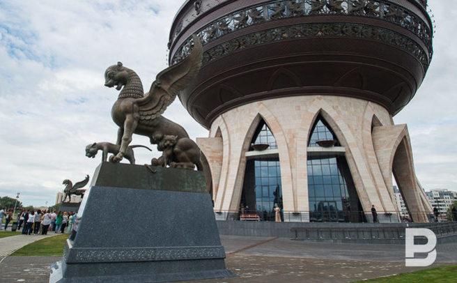 Туристический сезон вКазани начнется сводных экскурсий поозеру Кабан