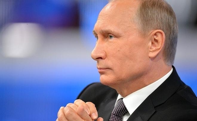 Путин запретил прокурорам требовать ненужные документы