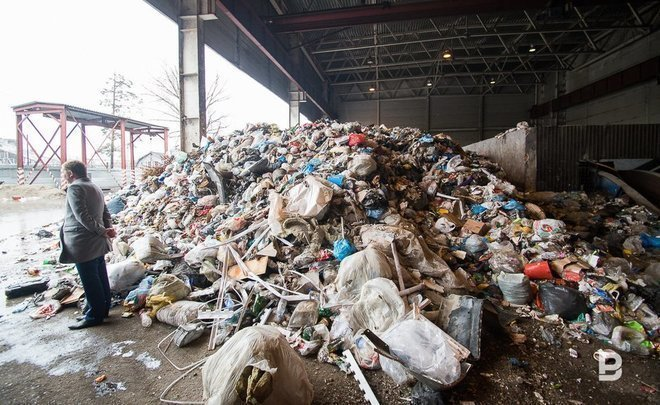 ВАмурской области установлена самая невысокая стоимость вывоза мусора в Российской Федерации