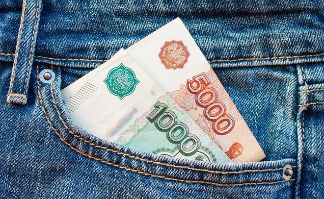 Средний размер взятки в РФ за2016 год вырос на75 процентов