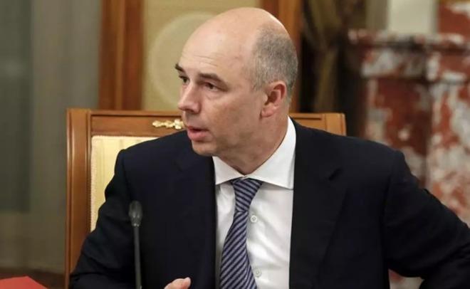 Министр финансов: пенсионные скопления заморозят еще нагод