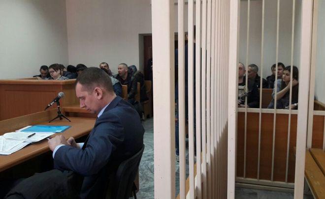 Экс-главе Татфондбанка Роберту Мусину продлили арест натри месяца
