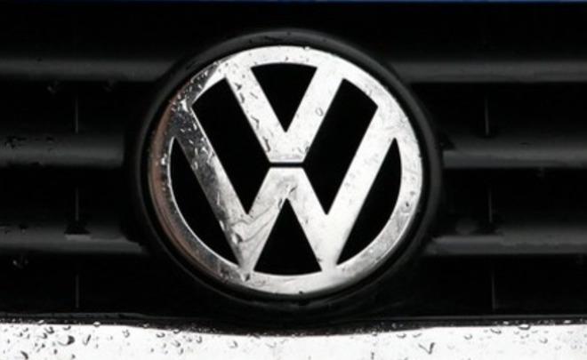 VW отзывает 280 тыс. авто из-за трудностей сэлектроникой
