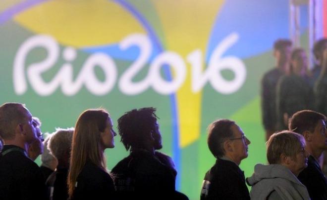МОК проинформировал омассовых хакерских атаках впроцессе Олимпиады