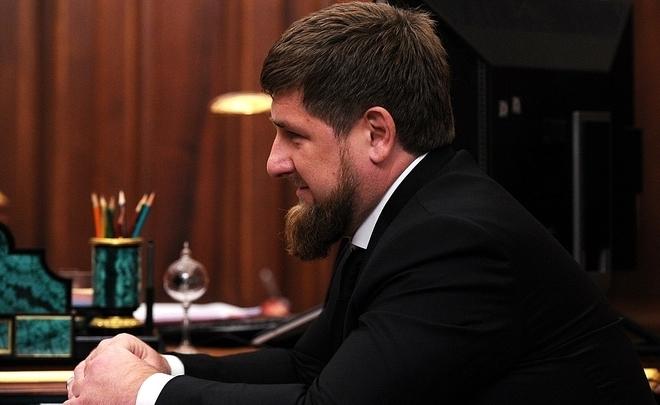 Захарова попросила Кадырова забрать спросившего огеях репортера-финна вЧечню