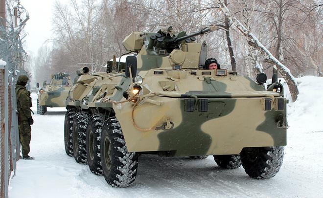 ВСУ 10 раз нарушили «режим тишины» вЛНР