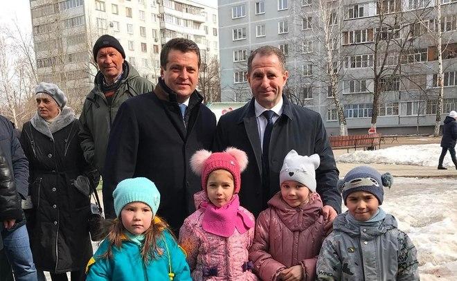 Михаил Бабич оценил татарстанские МФЦ