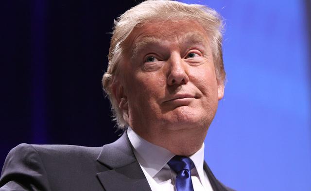 Financial Times назвала Трампа «человеком года»