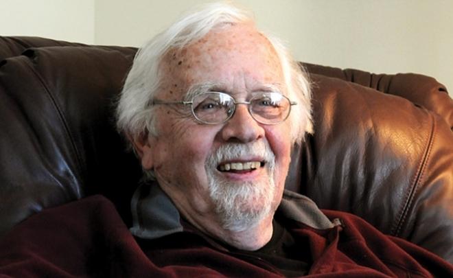 Артист сериала «Твин Пикс» Уоррен Фрост скончался ввозрасте 91 года