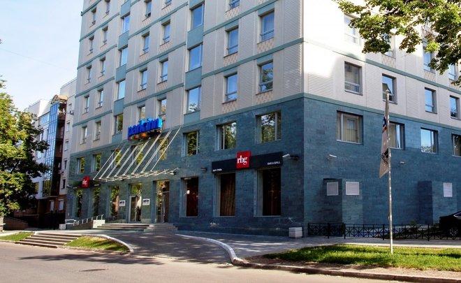 АФК «Система» покупает «РГС» за2,6 млрд руб