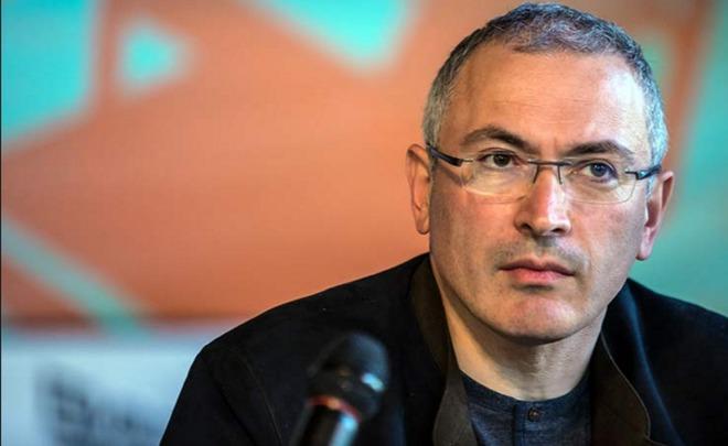 Представитель Ходорковского назвала вбросом информацию озапросе Интерпола