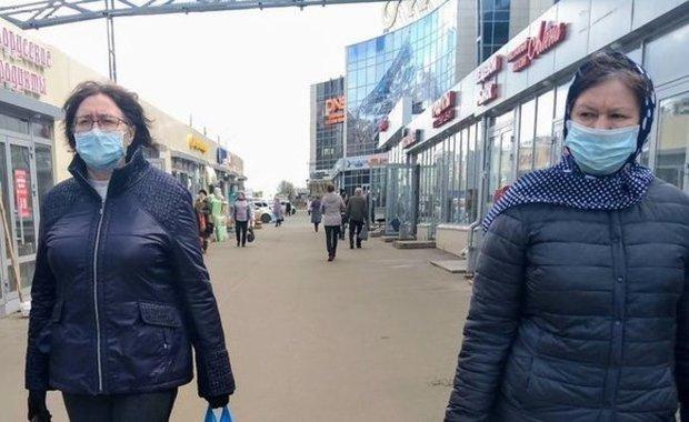 Путин: в России не планируется введение общенационального локдауна