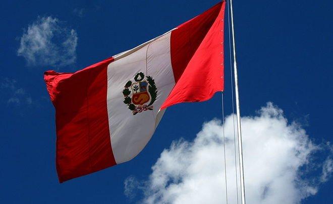 Мартин Вискарра вступил вдолжность президента Перу