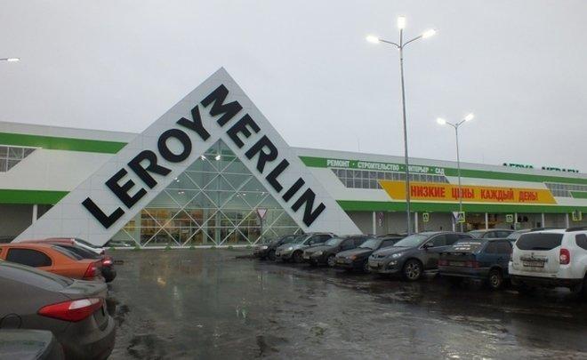 Kesko продаст свой последний актив вРФ— сеть «К-раута»