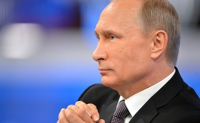 Дмитрия Медведева неуберегли— Владимир Путин