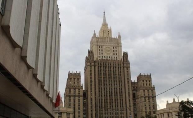 Отношение к советским мемориалам может стать критерием для включения в список недружественных России стран
