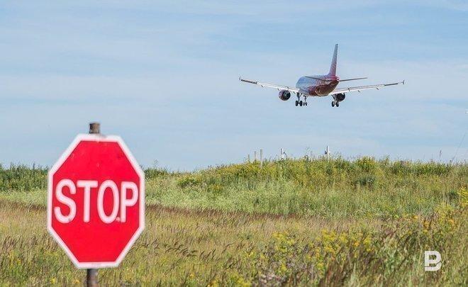 СМИ: Росавиация продлила запрет на международные полеты до 1 августа