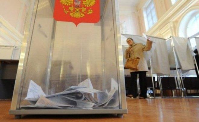 Когда выборы муниципальных депутатов в спб 2018