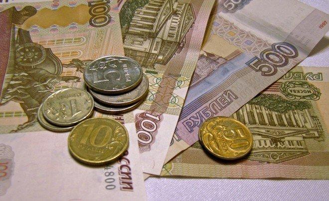 Госдолг Новосибирской области перевалил за40 млрд руб.