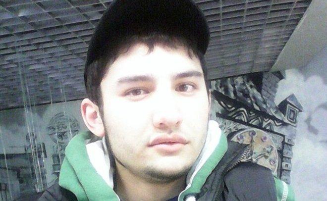 Джалилов мог быть членом «спящей ячейки» террористов в Российской Федерации