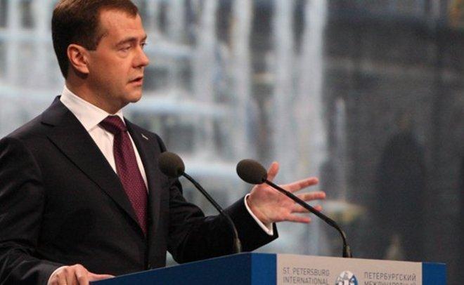 ВПскове премьер попросил «нерассказывать отрудностях жизни»— Цитаты Медведева