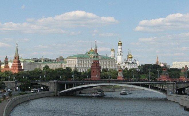 ВКремле считают санкции США против нефтедобывающей компании PDVSA преступным вмешательством