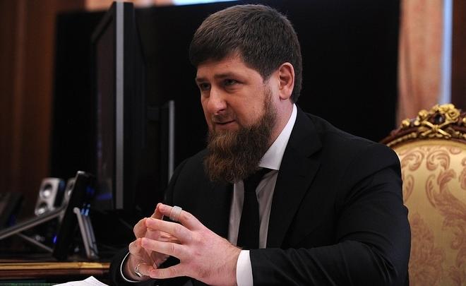 Кадыров: Мынастаиваем, чтобы матчи ЧМ-2018 прошли вГрозном