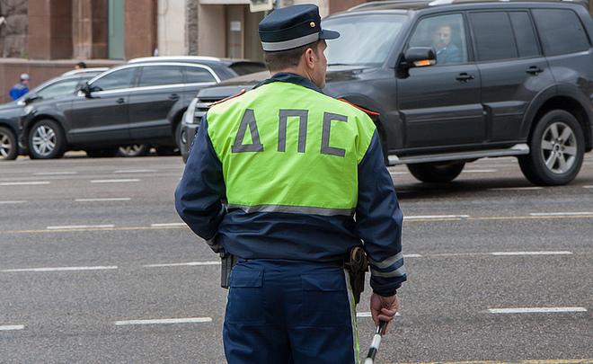 ВКазани ГИБДД установила личность автохама на БМВ, подрезавшего автобус