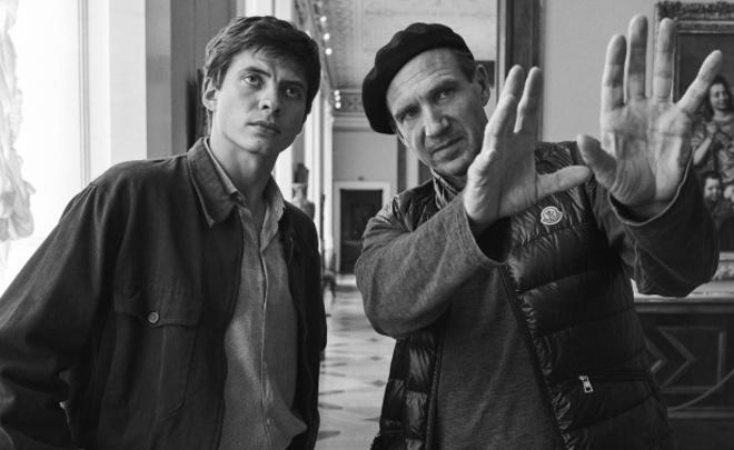 Британский артист Рэйф Файнс получил сербское гражданство