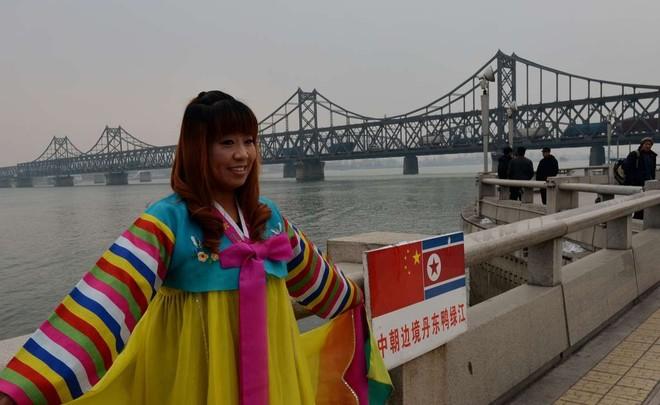 Первое турагентство Северной Кореи откроется в Российской Федерации
