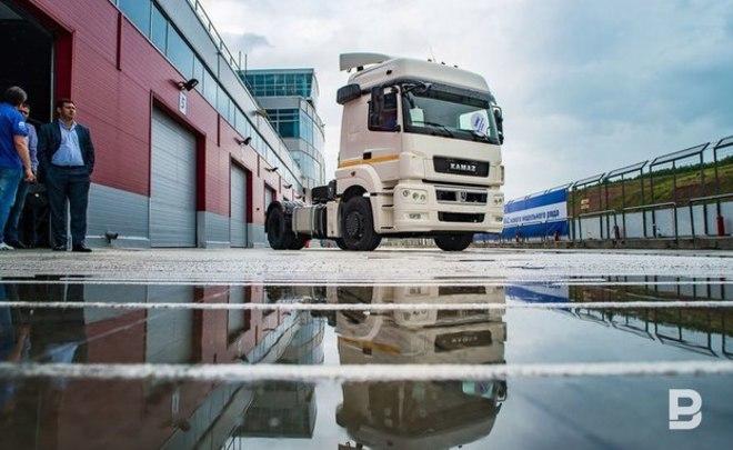 КАМАЗ уходит напокорение рынка Узбекистана