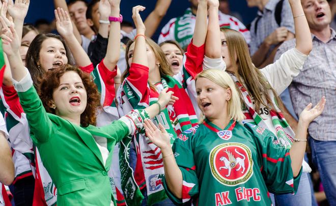 «АкБарс» вКазани сыграет схабаровским «Амуром»— Хоккей