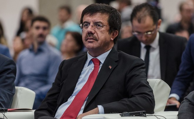 Австрийская Республика запретила заезд встрану для министра экономики Турции
