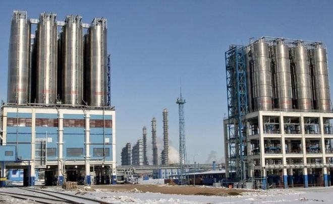 «Казаньоргсинтез» увеличил прибыль на22% до17,5 млрд. руб.