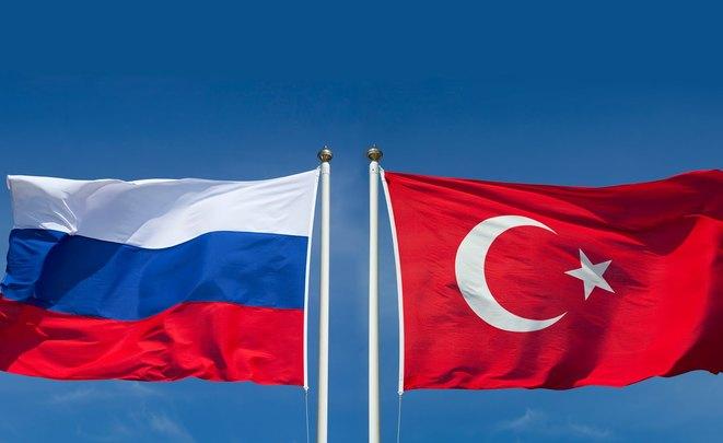 ВТурции арестованы пилоты, сбившие русский Су