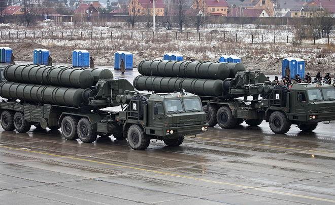 День войск противовоздушной обороны отмечают в РФ