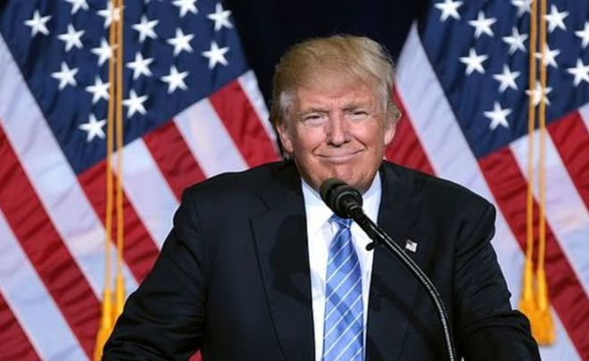 Трамп задумал реорганизацию американских вооруженных сил