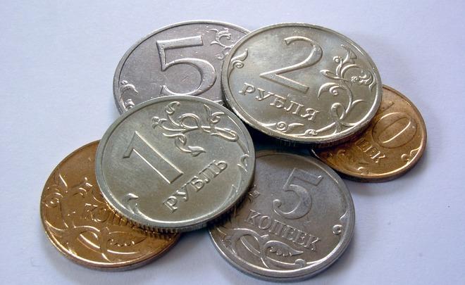 Рассерженный кировчанин оплатил  долг в46 тыс.  руб.  копеечными монетами