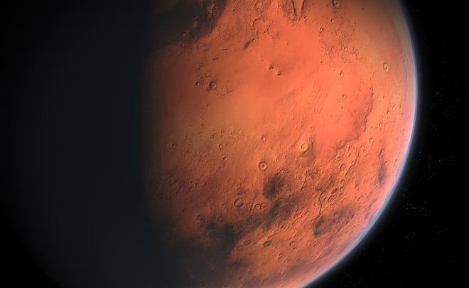 ВСША закончился  эксперимент посимуляции полета наМарс