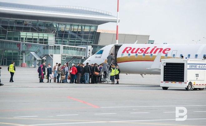 Государственная дума рассмотрит законодательный проект о темных списках авиапассажиров