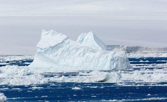 Москва иВашингтон договорились действовать вАрктике
