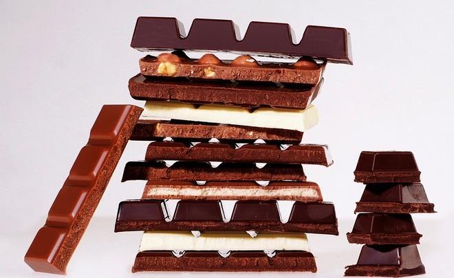 Практически 20% молочного шоколада несоответствует ГОСТу